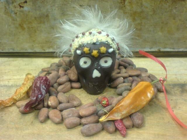 Chocolate_skull