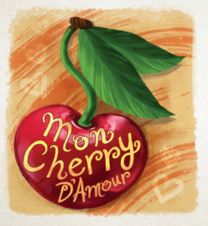 CherrySticker