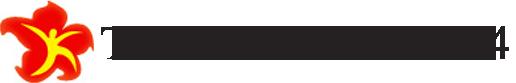 Total Health Show 2014 Logo