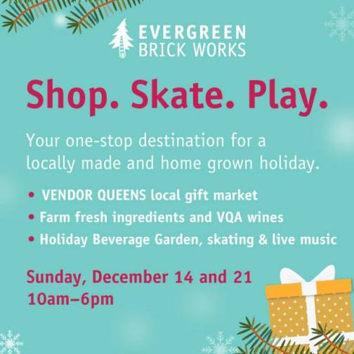 EBW Sunday Holiday Extended Market 2014