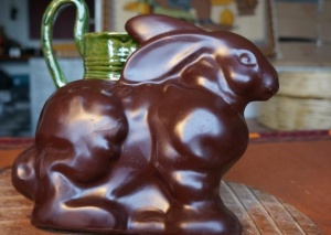 ChocoSol Mega Chocolate Bunny 2015 600grams
